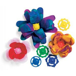 Flower Forms, 100/pk