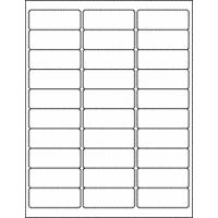 Labels and Envelopes