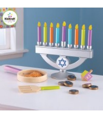 Chanukah Pretend Set