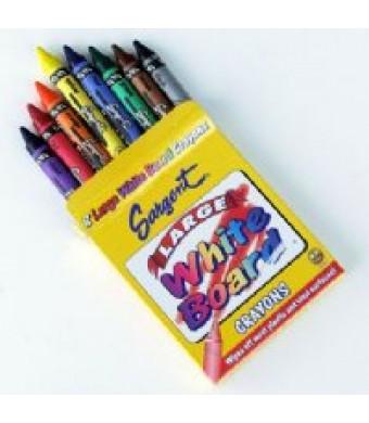 Whiteboard Crayons- Large