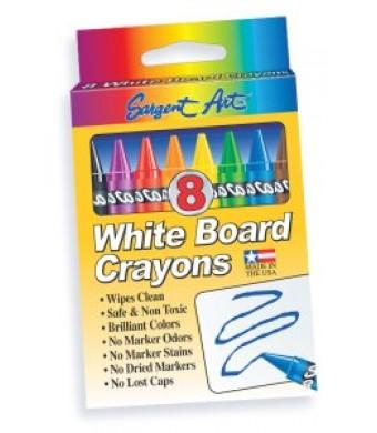 Whiteboard Crayons