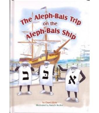 Aleph Bet Trip On The Aleph Bet Ship