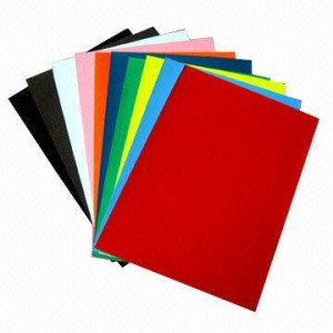 Velour Paper