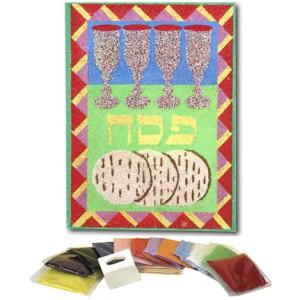 Matza Sand Art Set, 12/pk