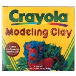 Crayola Modeling Clay