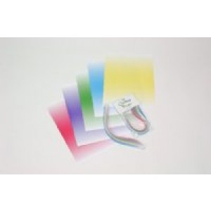 Quilling Paper – Multi Color, 100/pk