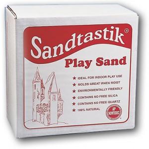 Play Sand, 25 lb.