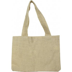 Canvas Tote Bag – Large