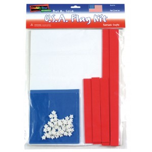 Foam Flag Kit