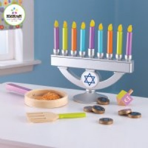 Chanukah Pretend Set