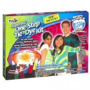 Tulip® Super Big Tie Dye Kit