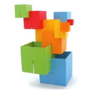 Dado-Cubes