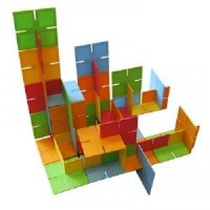 Dado-Squares