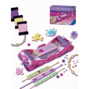 Bead Magic Weaving Loom