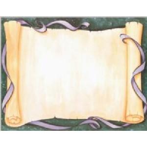 Scroll Certificate