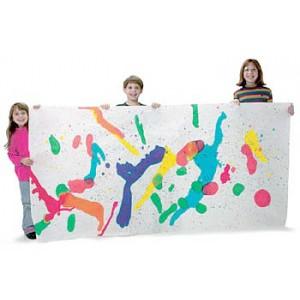 """Color Diffusing Paper – 9"""" x 12"""", 50/pk"""