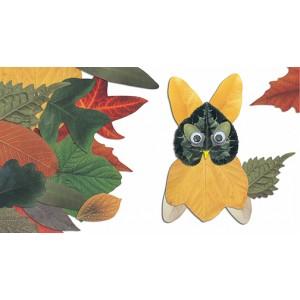 Paper Leaves, 266/pk
