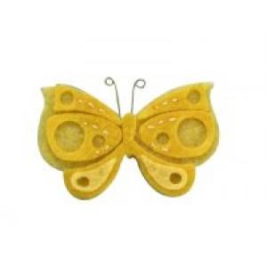 Felt Butterfly Assembled set of 2