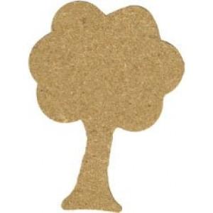 Tree Cork Board 2mm