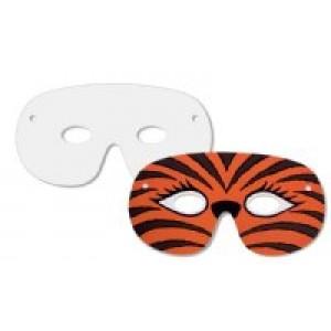 Paper Eye Masks