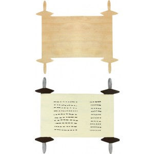 Wood Torah