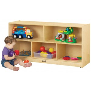 Toddler Mobile Storage