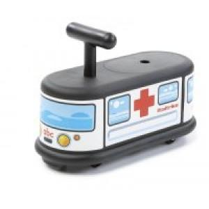 Italtrike Ride On - Ambulance