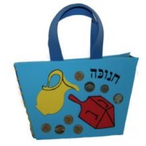 Chanukah Bags