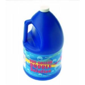 Bubbles Liquid