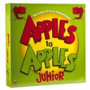 Junior Apples To Apples