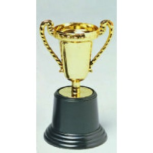 Gold Trophys