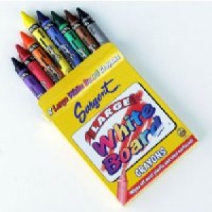 Whiteboard Crayons- Large