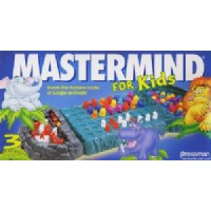 Mastermind For Kids