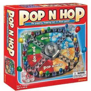 Pop-N-Hop
