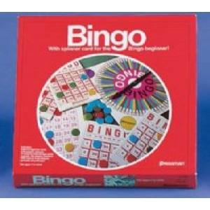 Spinner Bingo