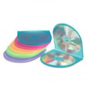 CD Shell Case