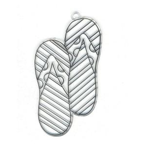 Suncatcher-Flip Flops