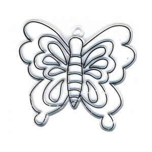 Suncatcher-Butterfly