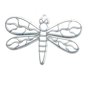 Suncatcher-Dragonfly