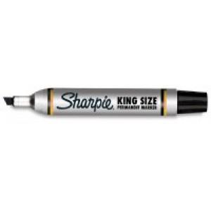 Sharpie King Size- Black