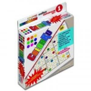 Colorku Puzzle Cards