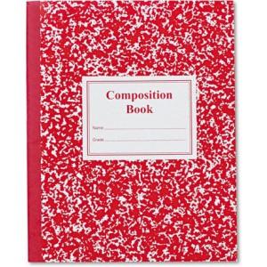 3rd Grade Notebook