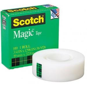 Magic Scotch Tape Refill