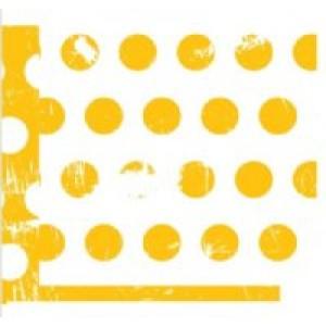 Scrapbook Paper - Happy Dots