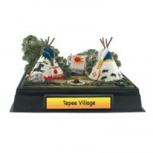 Tepee Village Classroom Pack