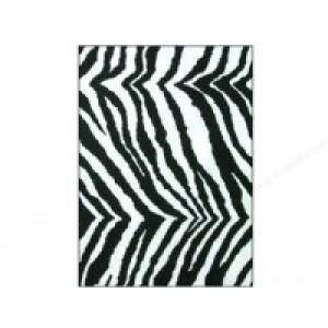 Felt Sheet- Zebra