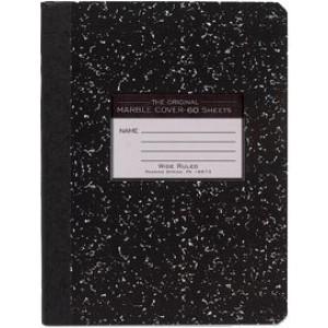 Composition Notebook 50Shts