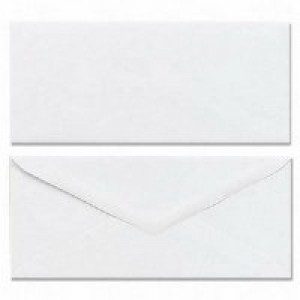 6-3/4 envelopes