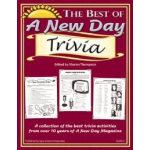 Best Of A New Day- Trivia