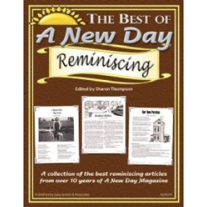 Best Of A New Day- Reminiscing